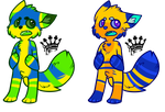 Feline Adopts-CLOSED by Metals-Adopts