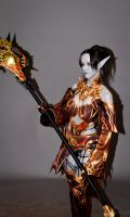 Dark Elf Lineage II by ShredGuard