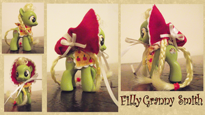 Filly Granny Smith by phasingirl