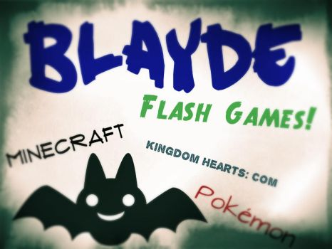 First Logo ^.^ by 2xBlayde