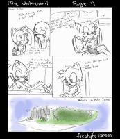 The Unknown page 11 by FeistyFelioness