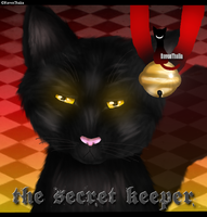 The Secret Keeper by RavenThalia