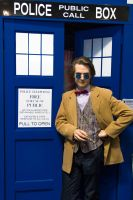 The Doctor is In by Labrug
