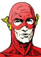 Flash color by tvfunnyman