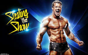 Dolph Ziggler Wallpaper by RaTeD-Gfx