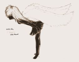 Even the Angels are M A D. by hinata8D