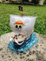 Going Merry Grand Ship Collection BANDAI by arkisencho