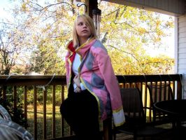 Howl Jacket by taylor-of-the-phunk