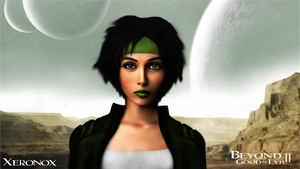 Beyond Good and Evil II by xeronoxic