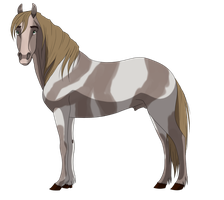 Stallion adopt 21 CLOSED by petshop101