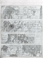 The Best Comic 9 Finale Page 5-16 by crocrus