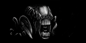 Xenomorph The Queen | RM.