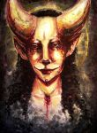 The Devil Smiles by Veitstanzproject