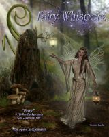 Fairy Whispers - Backgrounds by Kachinadoll
