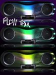 FLoW TRiK by Tjdyo
