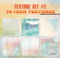 geeeeekwang texture set2 by Your-luv