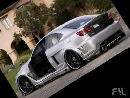 Lexus ISF 2008 v.1 by ryl-tm