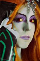 Midna - Zelda Twilight Princess II by Hidrico