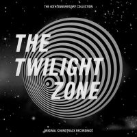 Twilight Zone 40th Anniversary CD 3 of 4 by TerrysEatsnDawgs