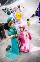 CCS Team for AFA 2012 by kairinx