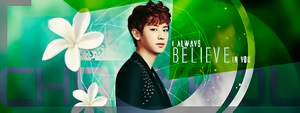Chanyeol by beezep