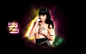 Katy Perry Sparkling by Franatix