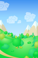 background 2 for Topas by monterxz