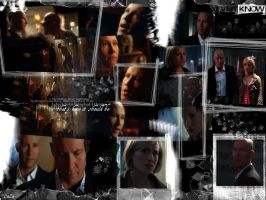 Smallville Onyx wallpaper by LaLaShivers