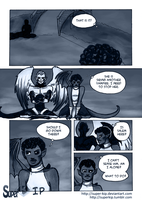 Ad Humanae - Bloodlust - page 18 by Super-kip