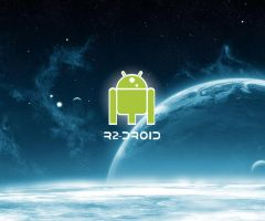 R2-DROID SPACE by MarceloDZN