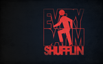 Everyday I'm Shufflin' - 3 by Tharun23