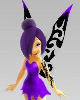 Emo Tinkerbell by Landon783