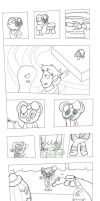 THE IDEE part 1 by Sarconis-the-Artist