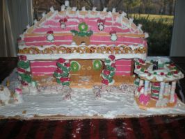Cookie House 2008 front by jameson9101322