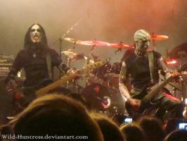 Gorgoroth-God Seed Hellfest09 by Wild-Huntress