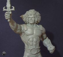 Lion-O Thundercats kit 01 by ddgcom