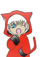 Chibi Dante by XD-4ever