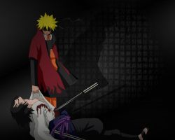 Naruto: Best Friends by avada5