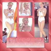 Photopack 1291: Miley Cyrus by PerfectPhotopacksHQ