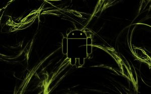 Android wallpaper by Eagyn