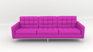 Purplesofa by peterbru