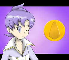 Anabel by faren916