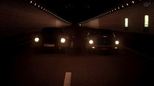 GT5 Wangan Midnight by PokemonIsTheBest