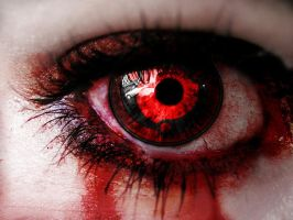 The Pain Of The Sharingan by NathTheMirv