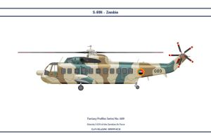 Fantasy 689 S-61N Zambia by WS-Clave