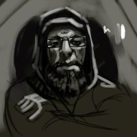 Hobo Grunt by cluis