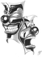 ICP Laugh Now, Cry Later by Twizted-Thomas