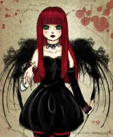 gothic by colorprovider