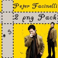 Peter Facinelli Pack # 3 by Carol05
