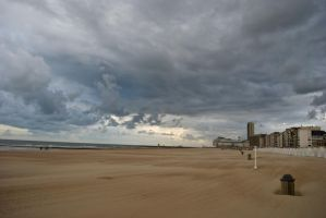 Ostend by Louserz